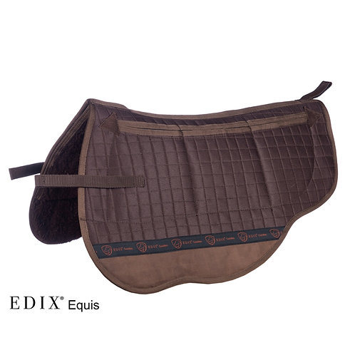 EDIX Equis Saddle Pad