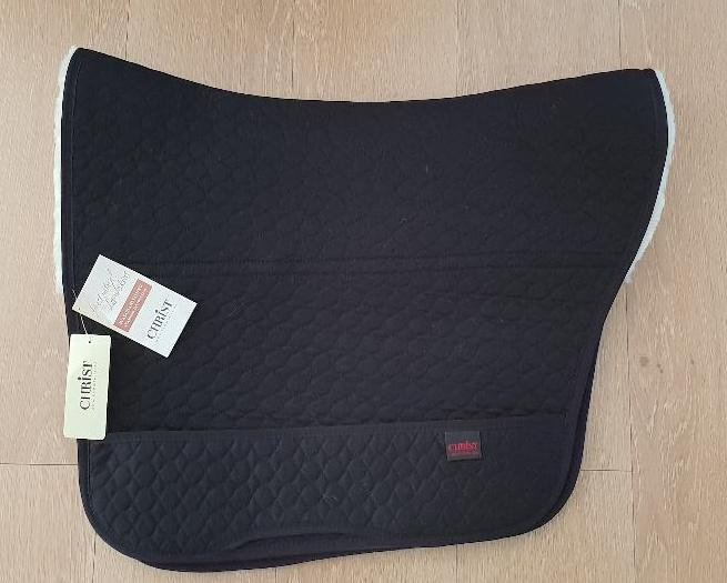 Christ Champ Saddle Pad Iberica Plus