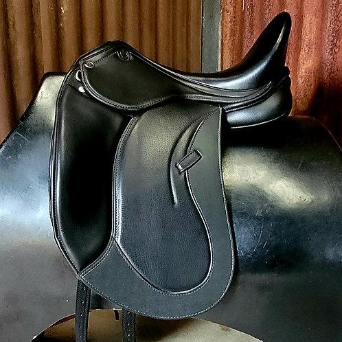 Security Deposit DP NovaFlex Prado MDL Dressage Demo saddle