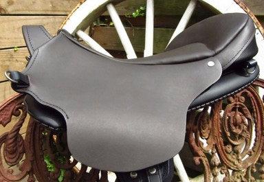 Ghost Florac Saddle