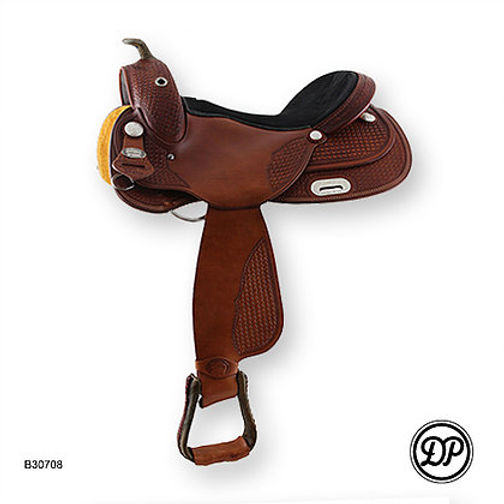 DP FF2104 Midwest Saddle