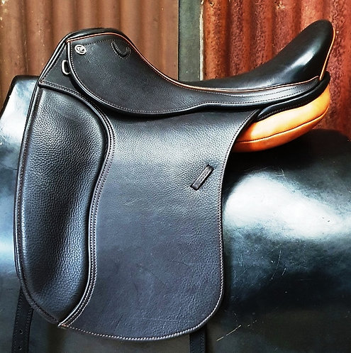 Ex Demo DP Avante Dressage Saddle
