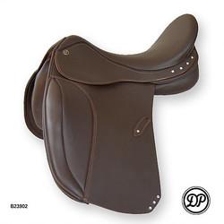 DP Maxima Brilliant Dressage Saddle