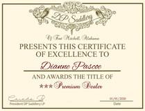 My DP 3 Star Dealer Certificate 2020.jpg