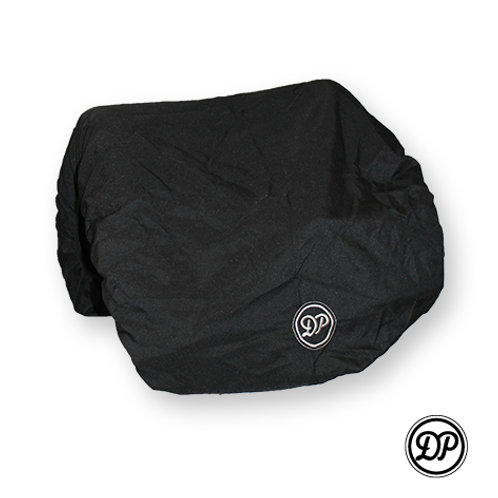 DP Baroque Saddle Cover