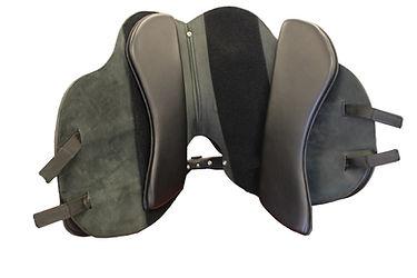 EVA Leather Covered Panels