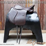 Heather Moffett FlexEE Finale GP Saddle