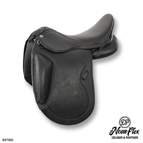 DP Nova Flex Tango Dressage Saddle