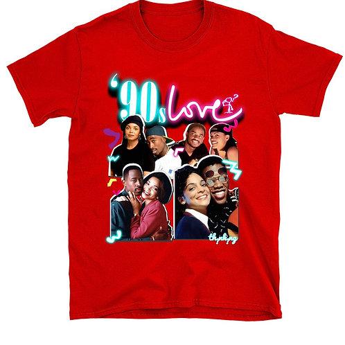 90's Type of Love T-Shirt