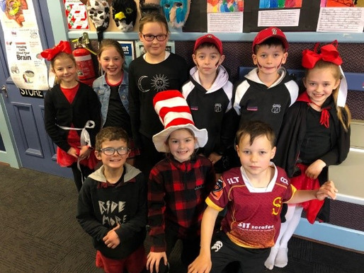 Riversdale School Newsletter Term 3 Week 2