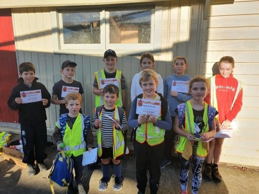 Riversdale School Newsletter Term 2 Week 6