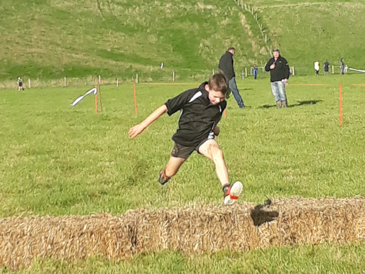 Northern Cross Country