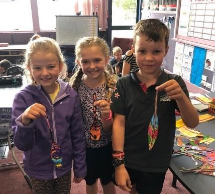 Riversdale School Newsletter Term 1 Week 1