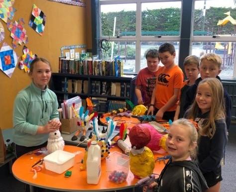 Riversdale School Newsletter Term 2 Week 7