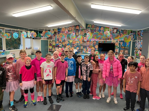 Riversdale School Newsletter Term 2 Week 4