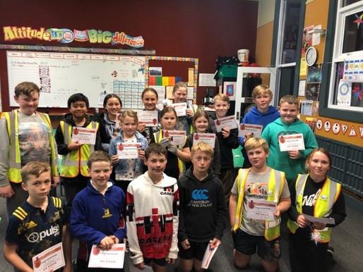 Riversdale School Newsletter Term 2 Week 9