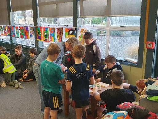 Riversdale School Newsletter Term 2 Week 10