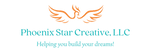 Phoenix Star Creative Logo