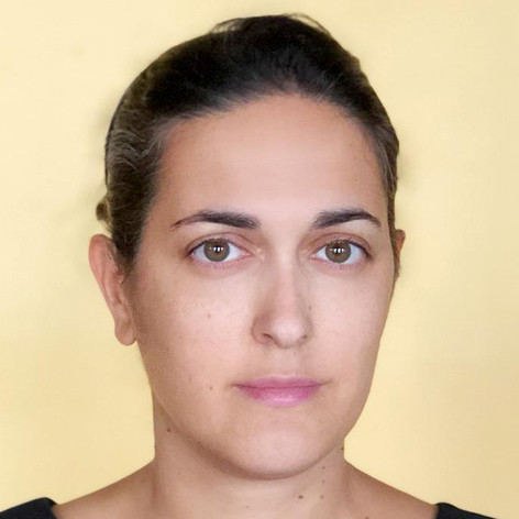 Isabelle Duverger