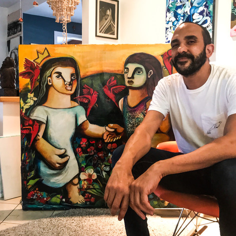 Leandro Comrie
