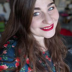 Amanda McGee