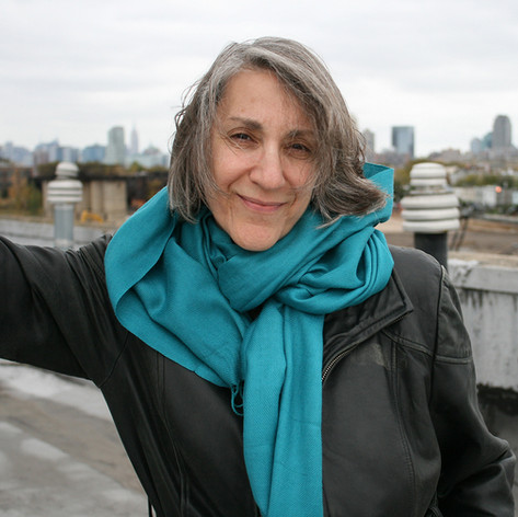 Cheryl Gross