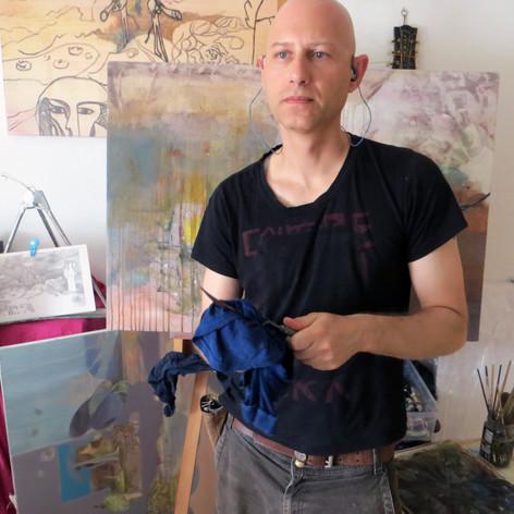 Alexey Adonin