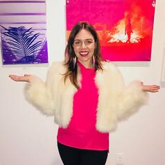 Amanda Lomax