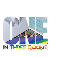 ONE in three rooms