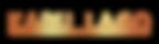 Logotipo Kadu Lago PNG (fundo transparen