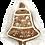 Thumbnail: Zvoneček PF/Veselé Vánoce
