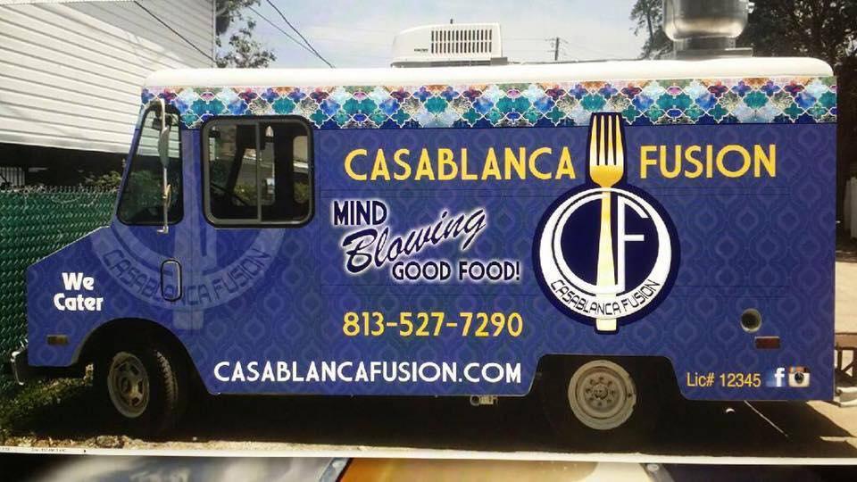 Casablanca Fusion