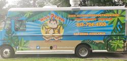 Wich Press Food Truck