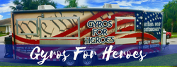 Gyros for Heroes