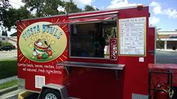 Fiesta Bowls Food Truck