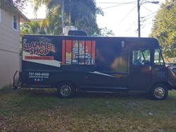Slammer Shop