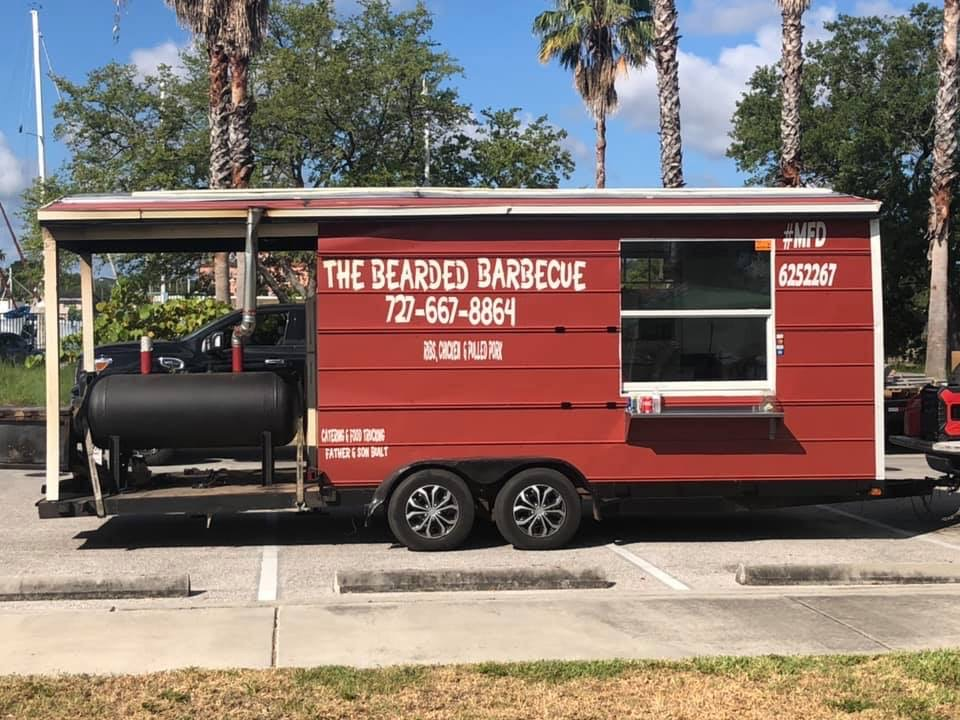 Bearded BBQ