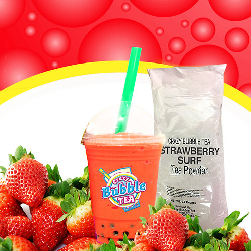 Strawberry Surf