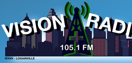 Free Holiday Download! Tune into Vision Radio 105.1 FM this Friday morning 6am-9am!