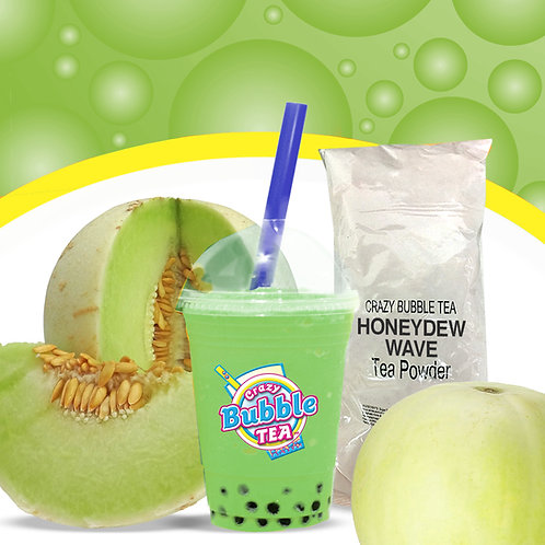 Honeydew Wave