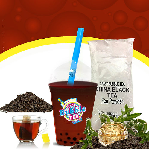 Black China Tea