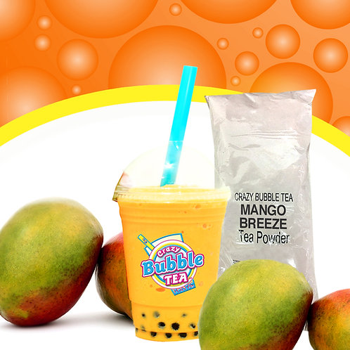 Mango Breeze