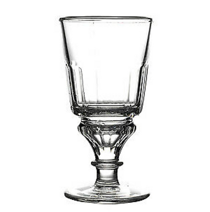 Absynthe Glass - Set of 4