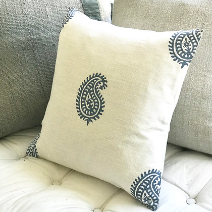 Paisley Cushion Covers