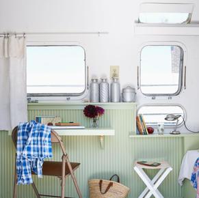 Caravan and Trailer Refurbishments