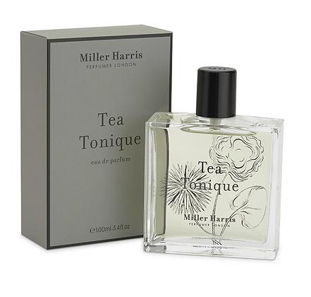 Miller Harris Tea Tonique - Eau de Parfum