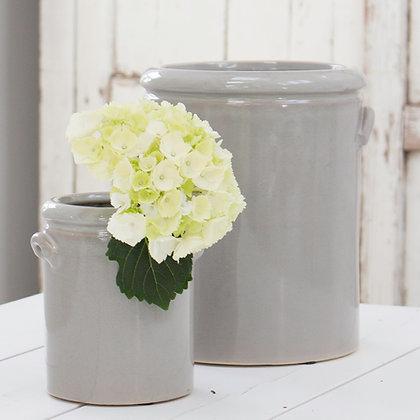 Provencal Pots-Grey