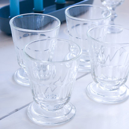 Perigord Glass Tumbler