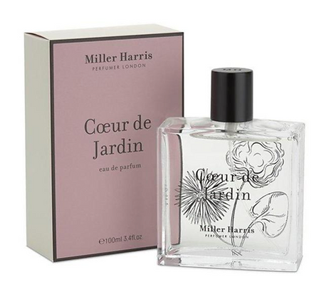 Miller Harris Coeur De Jardin - Eau de Parfum