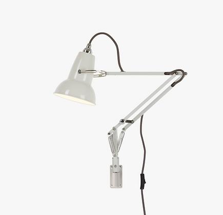 Original 1227 Mini Lamp with Wall Bracket Linen White